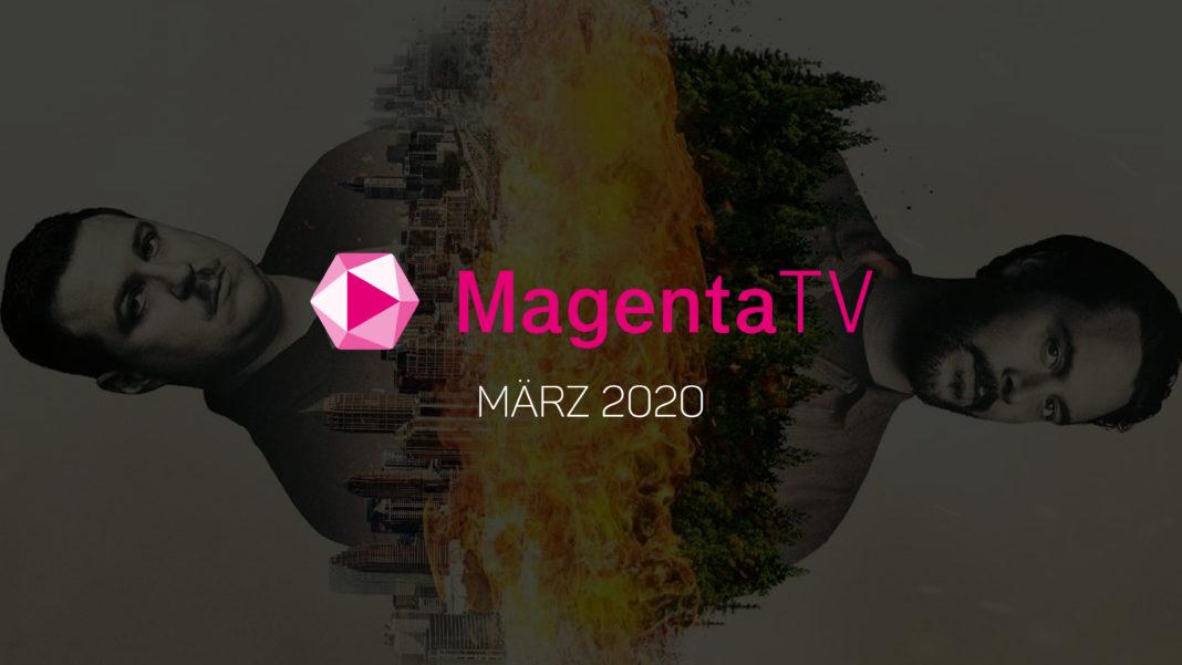 Magenta Tv Serien