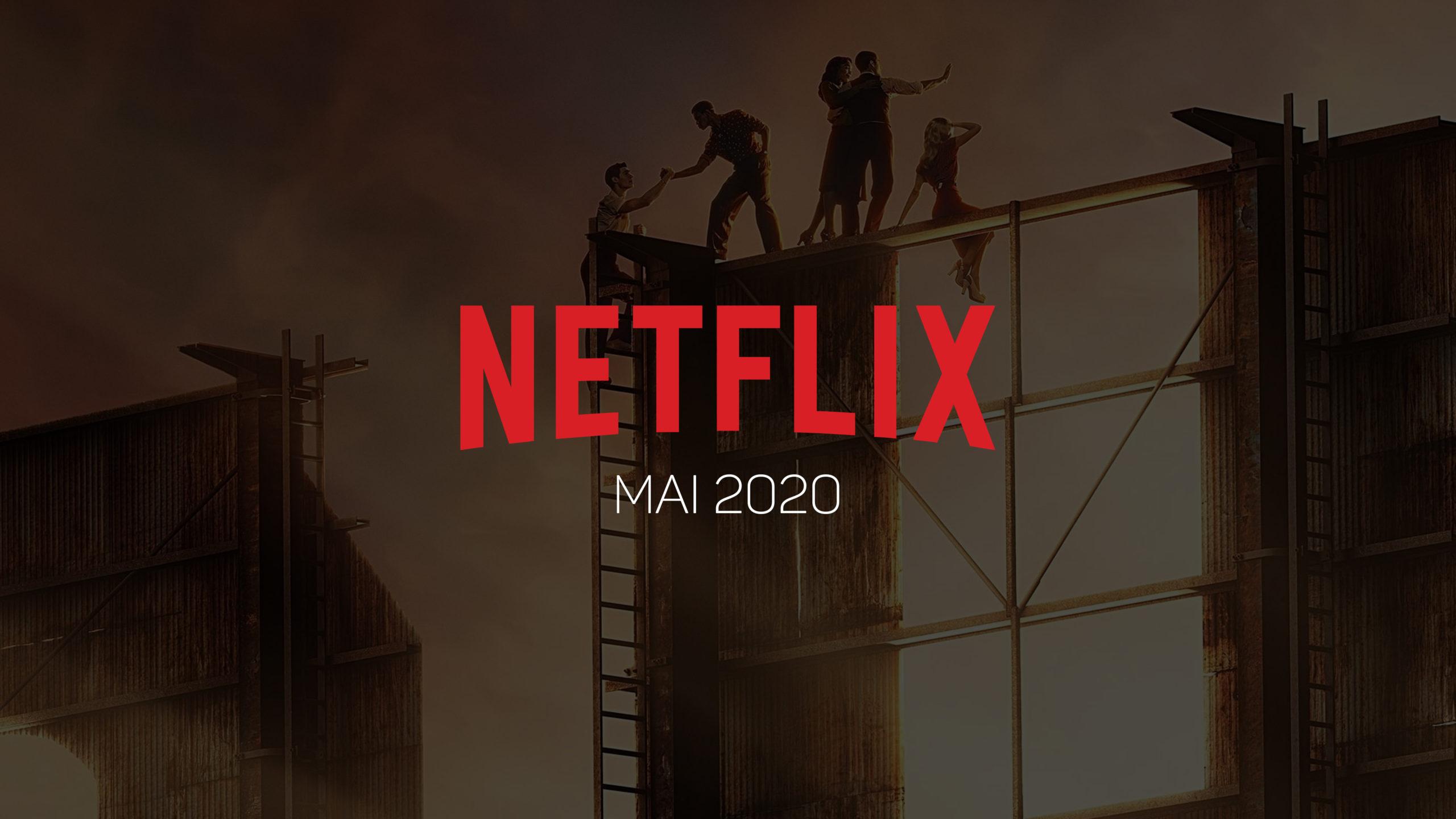 Netflix Filme Neu 2021
