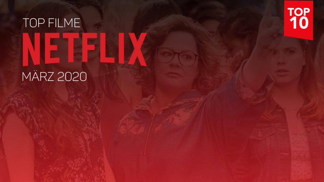 Top Filme Bei Netflix