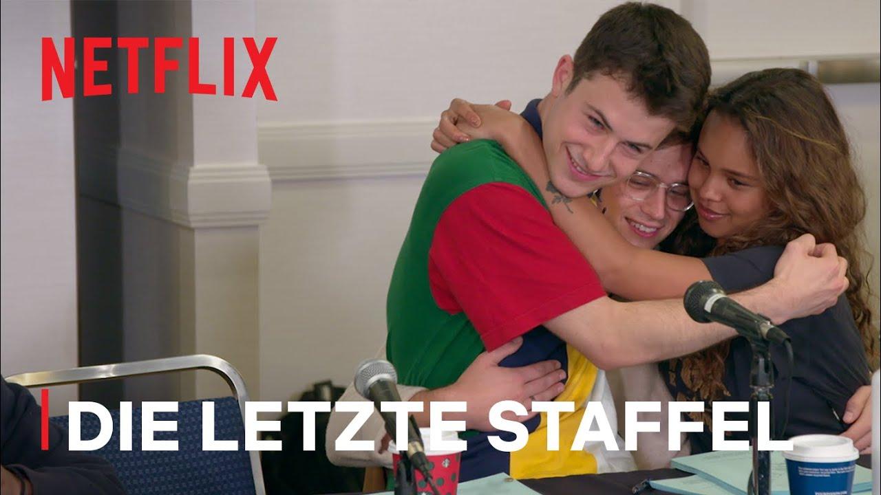 Netflix Neuerscheinungen Juni 2021