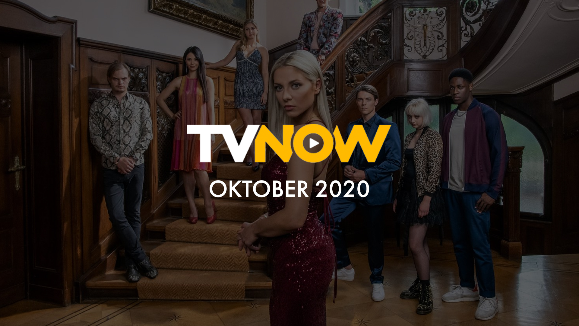 Neu Netflix Oktober 2021
