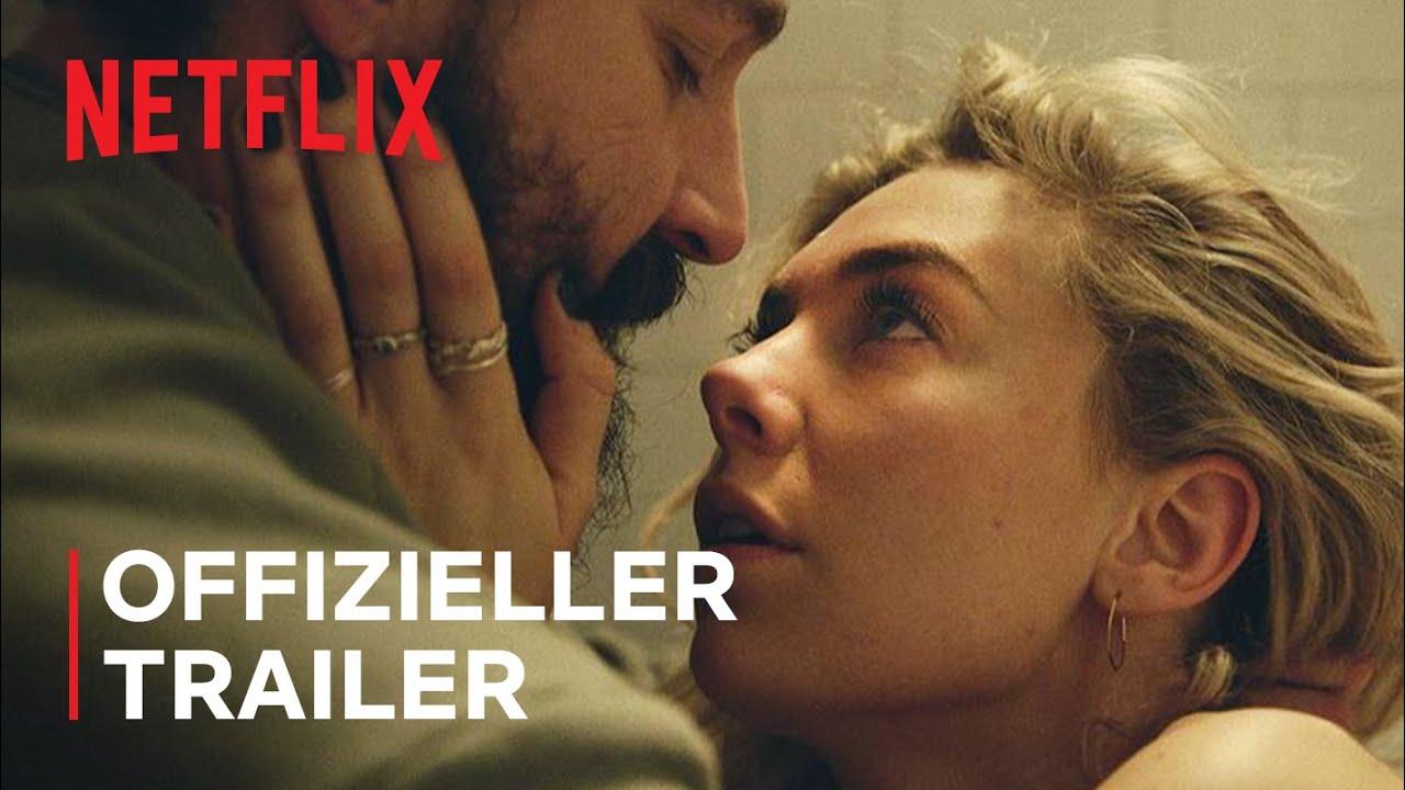 Netflix März 2021