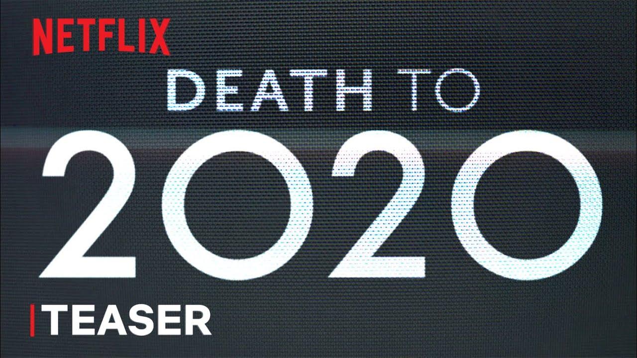 Netflix Comedy Serien