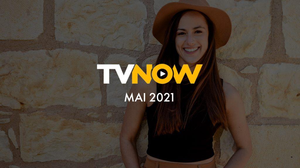 Neu bei TVNow (Mai 2021) Alle Serien & Filme im Überblick