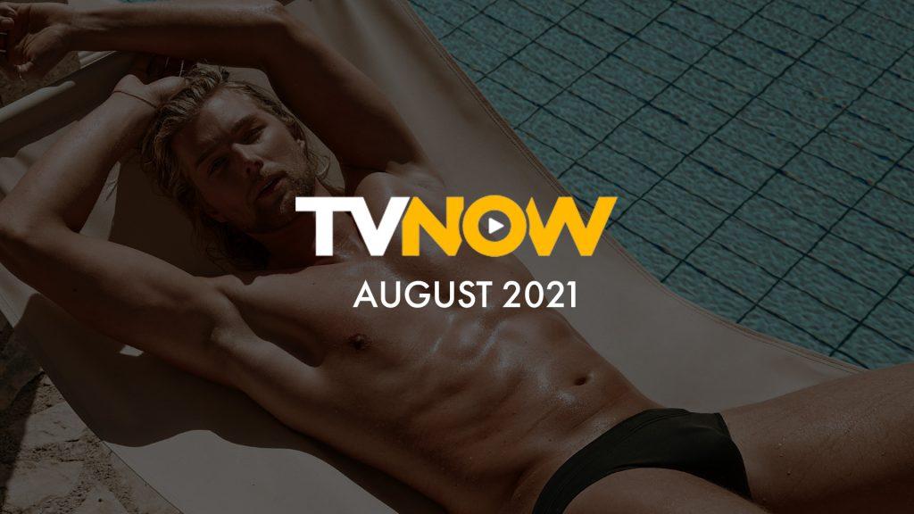 Neu bei TVNow (August 2021) Alle Serien & Filme im Überblick