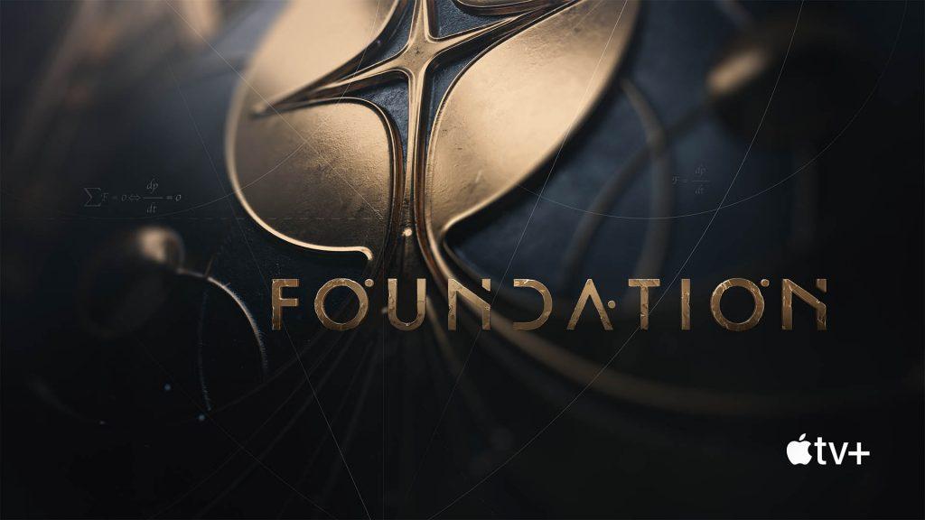 "Offizieller Trailer zur neuen Apple TV+ Serie: ""Foundation"""