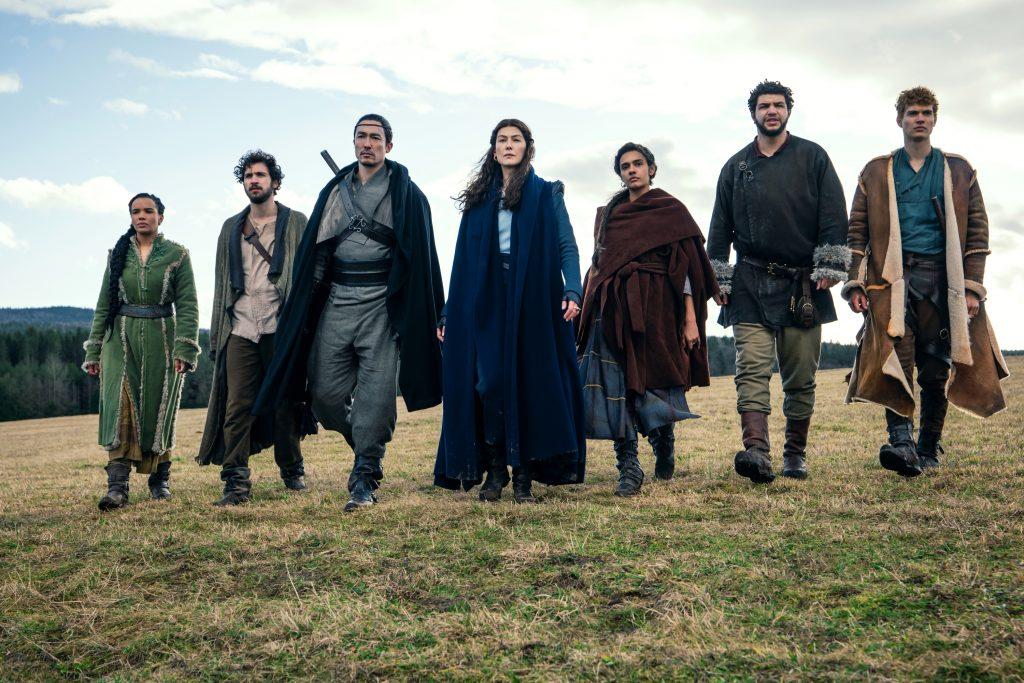 """Amazon veröffentlicht Trailer zur Buchverfilmung von """"Das Rad der Zeit"""" als Serie, welche im November startet."""